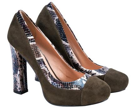 Mudo Bayan Ayakkabı Çizme Modelleri