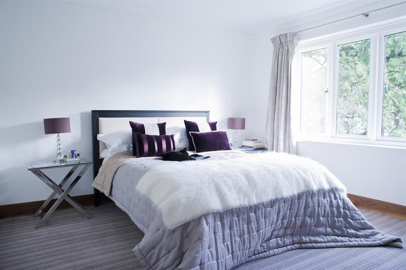 6 Adımda Alerjen Karşıtı Yatak Odası