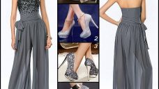 Bayan Tulum Elbise Modelleri