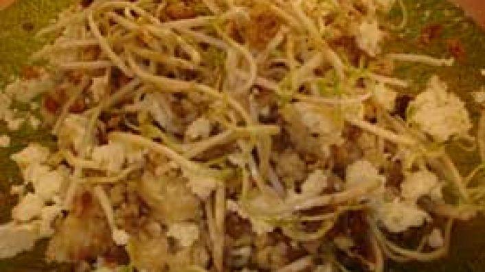 Anneme Salata