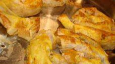 Bal Kabaklı Börek