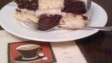 Beyaz Kek