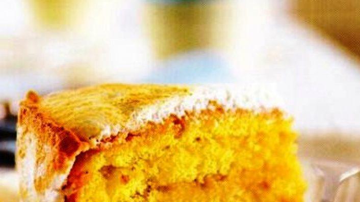 Bezeli Portekiz Pastası