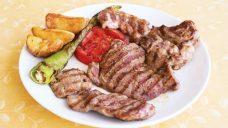 Biftek Izgara