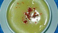 Domatesli Piliç Çorbası