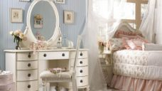 Beyaz Yatak Odası Takimlari