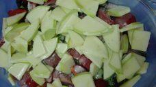 Et Salatası