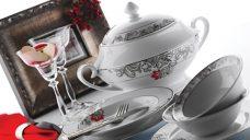 Kütahya Porselen Yemek Takımı Modelleri