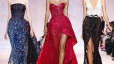 Vakko Abiye Elbise Modelleri 2012