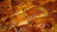 Milföylü Yufka Böreği
