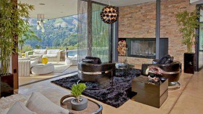 Dekoratif Salonlar