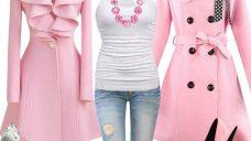 Zara Kadın Kaban ve Mont Modelleri