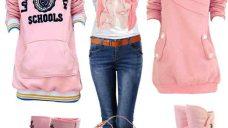 En Güzel Bayan Kot Pantolon Modelleri