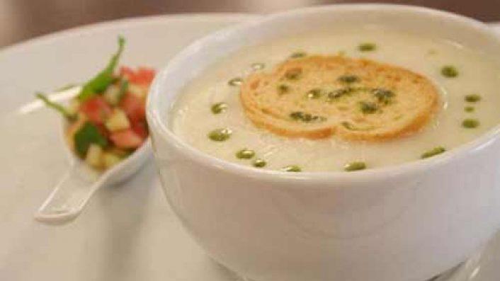Piliç Çorbası