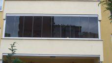 Cam Balkon Sistemleri Modelleri