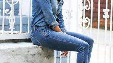 Bayan Kot Pantolon Modelleri
