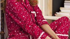 Bayan Pijama Modelleri