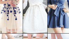 Koton Baharlık Elbise Modelleri