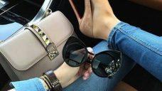 Yeni Trend Renkli Ayakkabı Modelleri