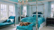 Modern Yatak Başlik Modelleri