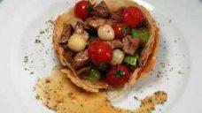 Çanak Kebabı