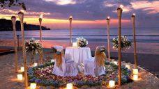 Yeni Sezon Düğün Masası Modelleri