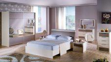 İstikbal Yatak Odası Takımı Modelleri