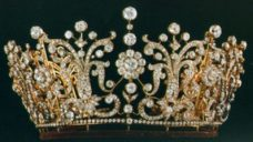Kraliçe Tacı Modelleri