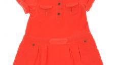 Panço Kız Çocuk Elbise Modelleri