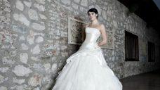 Aysira Gelinlik Modelleri 2012