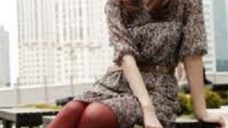 Yeni Sezon Baharlik Bayan Elbise Modelleri
