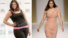 Faik Sönmez Büyük Beden Elbise Modelleri