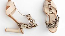Flo Yazlik Bayan Ayakkabı Modelleri