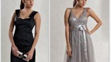 Roman Bayan Elbise Modelleri