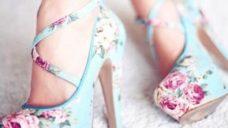 2013 Yüksek Topuklu Ayakkabı Modelleri